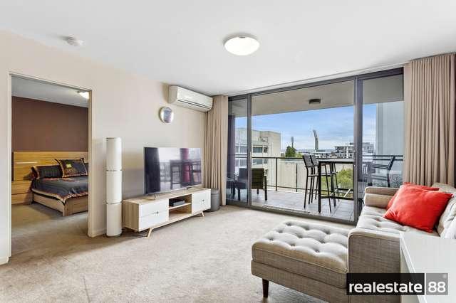 48/118 Adelaide Terrace, East Perth WA 6004