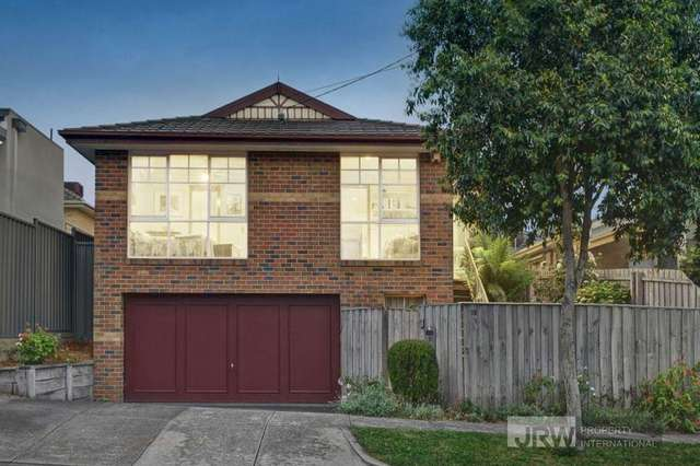19 Anthony Avenue, Doncaster VIC 3108