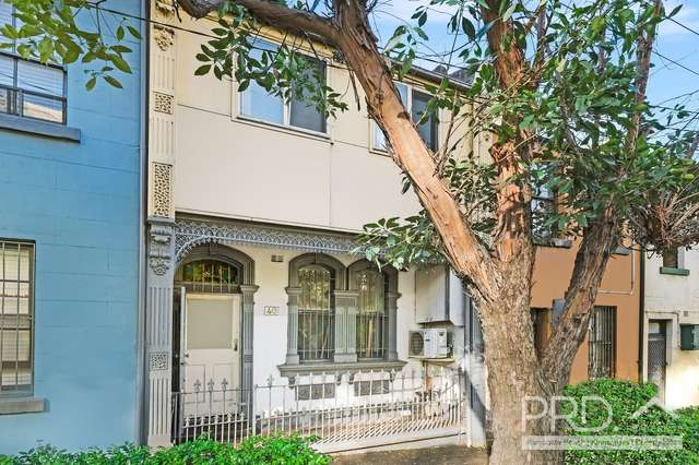 40 Cleveland Street, Chippendale NSW 2008