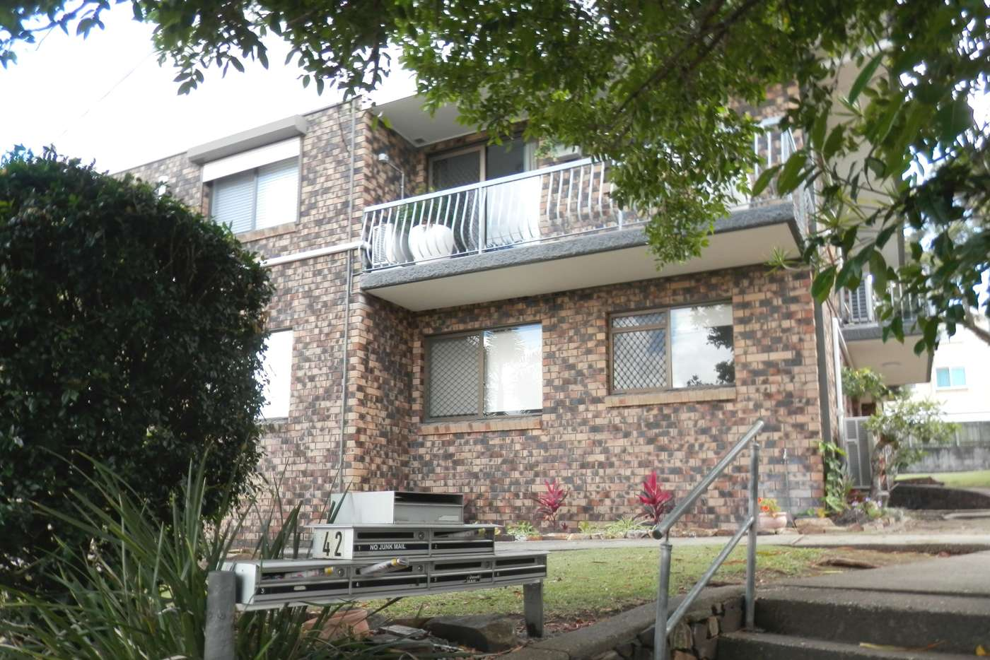 Main view of Homely unit listing, 1/42 Hows Road, Nundah QLD 4012