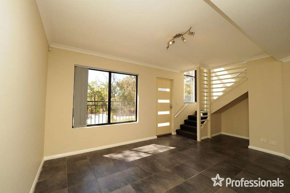 Second view of Homely townhouse listing, 3/33 Lakeside Dr, Joondalup WA 6027