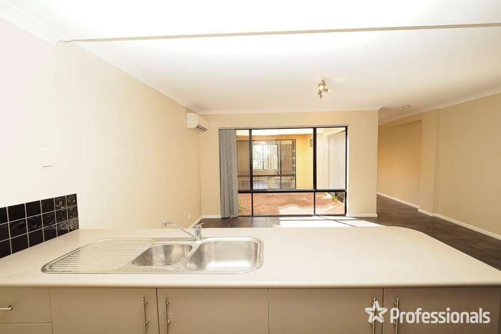 Third view of Homely townhouse listing, 3/33 Lakeside Dr, Joondalup WA 6027