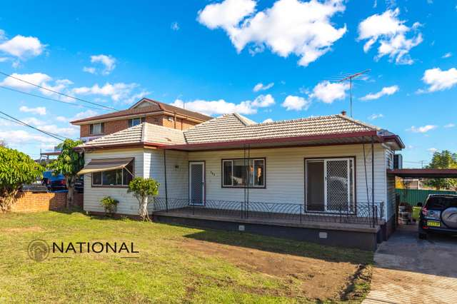 360 Woodville Rd, Guildford NSW 2161