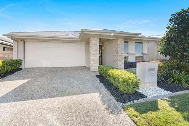 26 Great Sandy Circuit, Pimpama QLD 4209