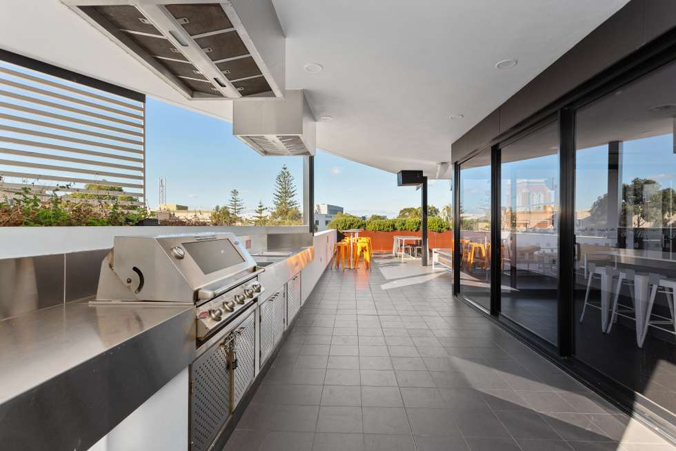 Second view of Homely house listing, 78/3 Sheen Street, Subiaco WA 6008