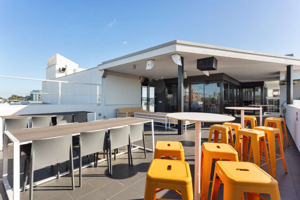 Fifth view of Homely house listing, 78/3 Sheen Street, Subiaco WA 6008