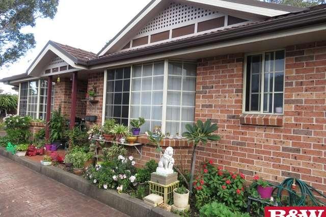 8/8 Rose Avenue, Mount Pritchard NSW 2170
