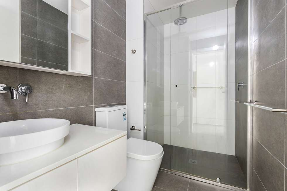 Third view of Homely apartment listing, 803/6-8 Wellington Road, Box Hill VIC 3128
