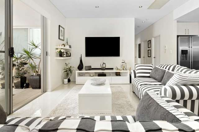 Corner of Meurants Lane, Ramsgate NSW 2217