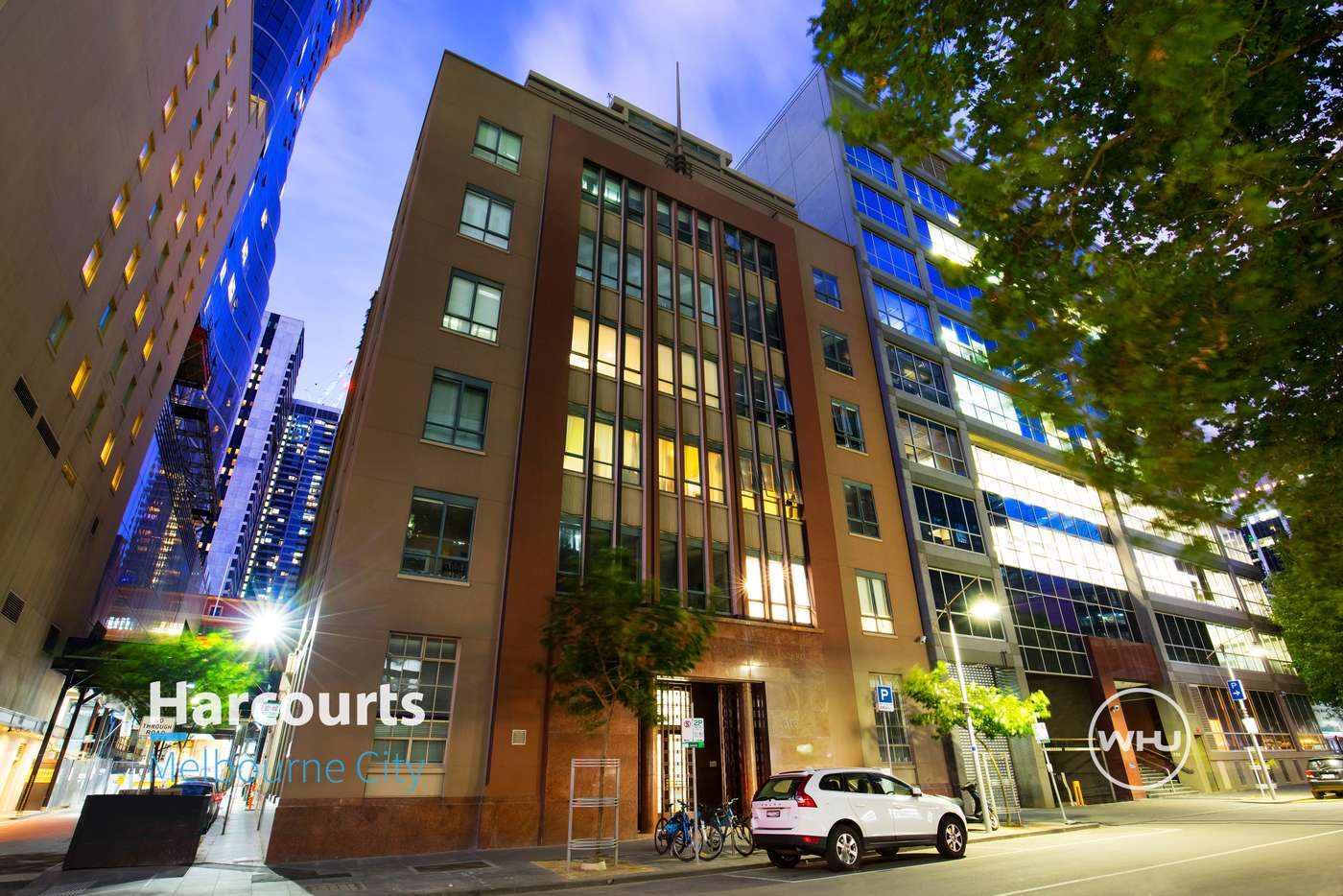 Main view of Homely apartment listing, 507/616 Little Collins Street, Melbourne VIC 3000