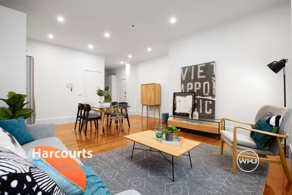 Fourth view of Homely apartment listing, 507/616 Little Collins Street, Melbourne VIC 3000