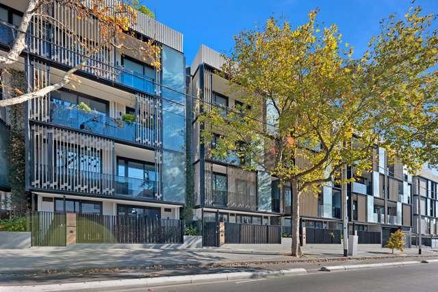 317/275 Abbotsford Street, North Melbourne VIC 3051