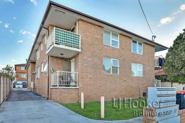 7/109 Dudley St, Punchbowl NSW 2196
