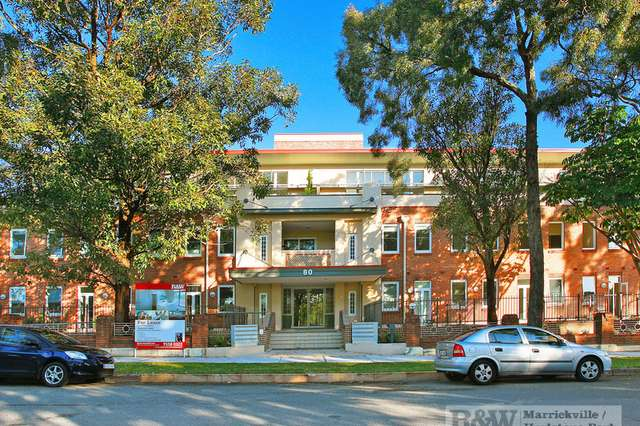 21/80 Victoria Road, Marrickville NSW 2204