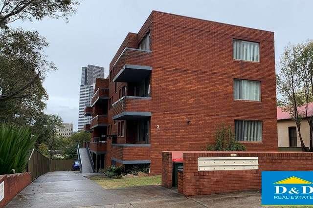 5 / 3 Stewart Street, Parramatta NSW 2150