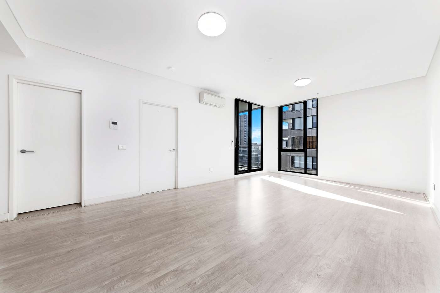 Main view of Homely apartment listing, 824/7 Verona Drive, Wentworth Point NSW 2127