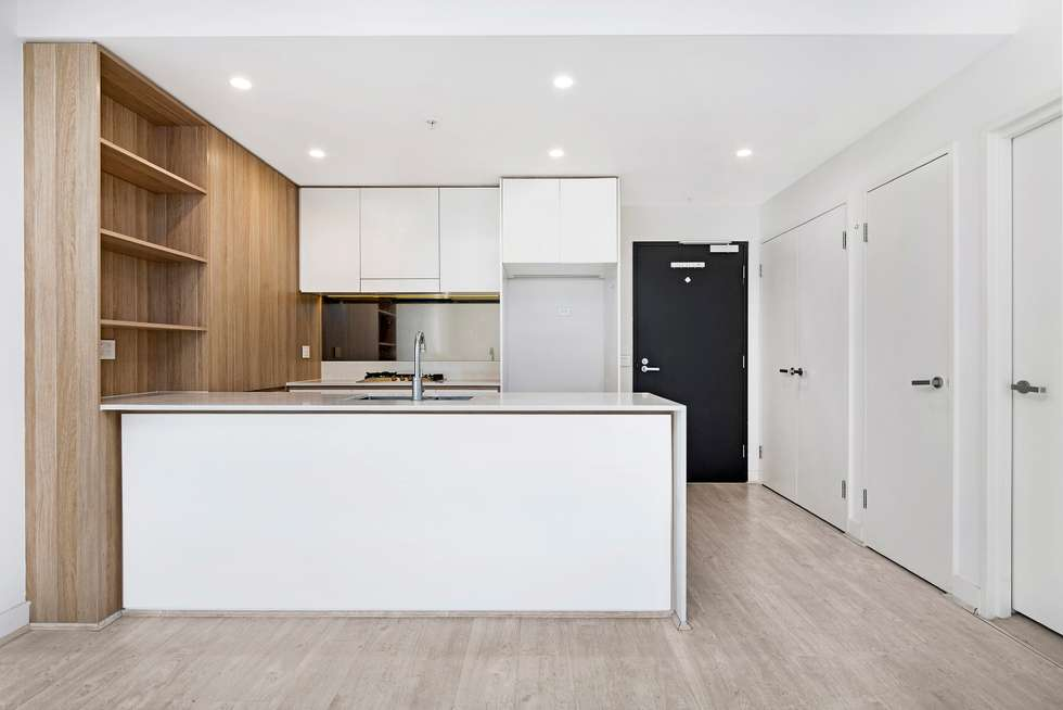 Second view of Homely apartment listing, 824/7 Verona Drive, Wentworth Point NSW 2127