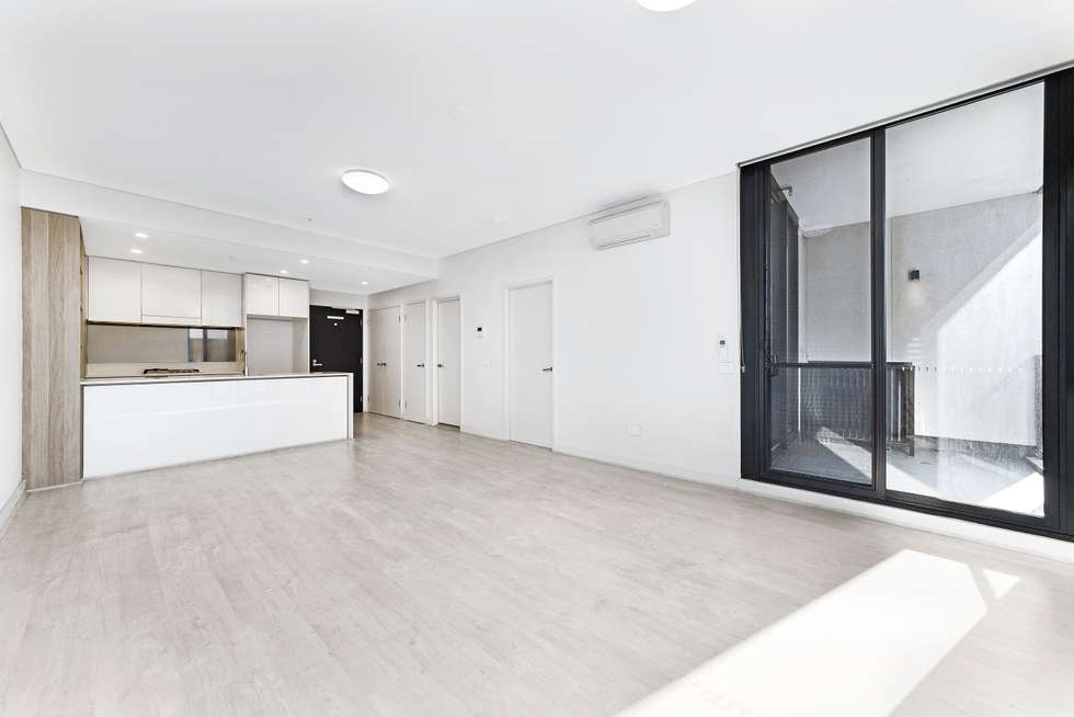 Third view of Homely apartment listing, 824/7 Verona Drive, Wentworth Point NSW 2127
