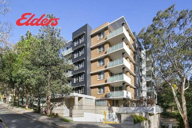 28/14-16 Freeman Rd, Chatswood NSW 2067