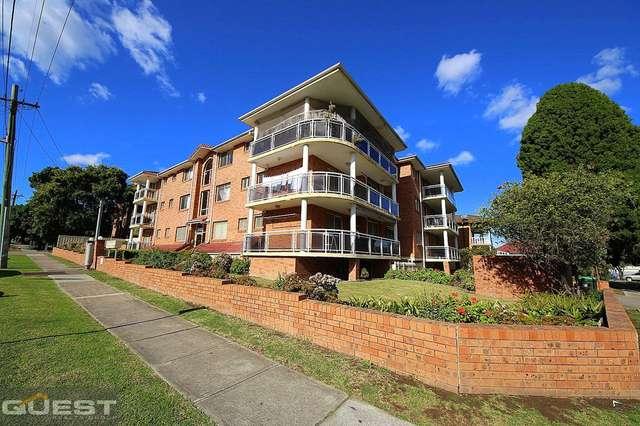 2/9 Sir Joseph Banks Street, Bankstown NSW 2200