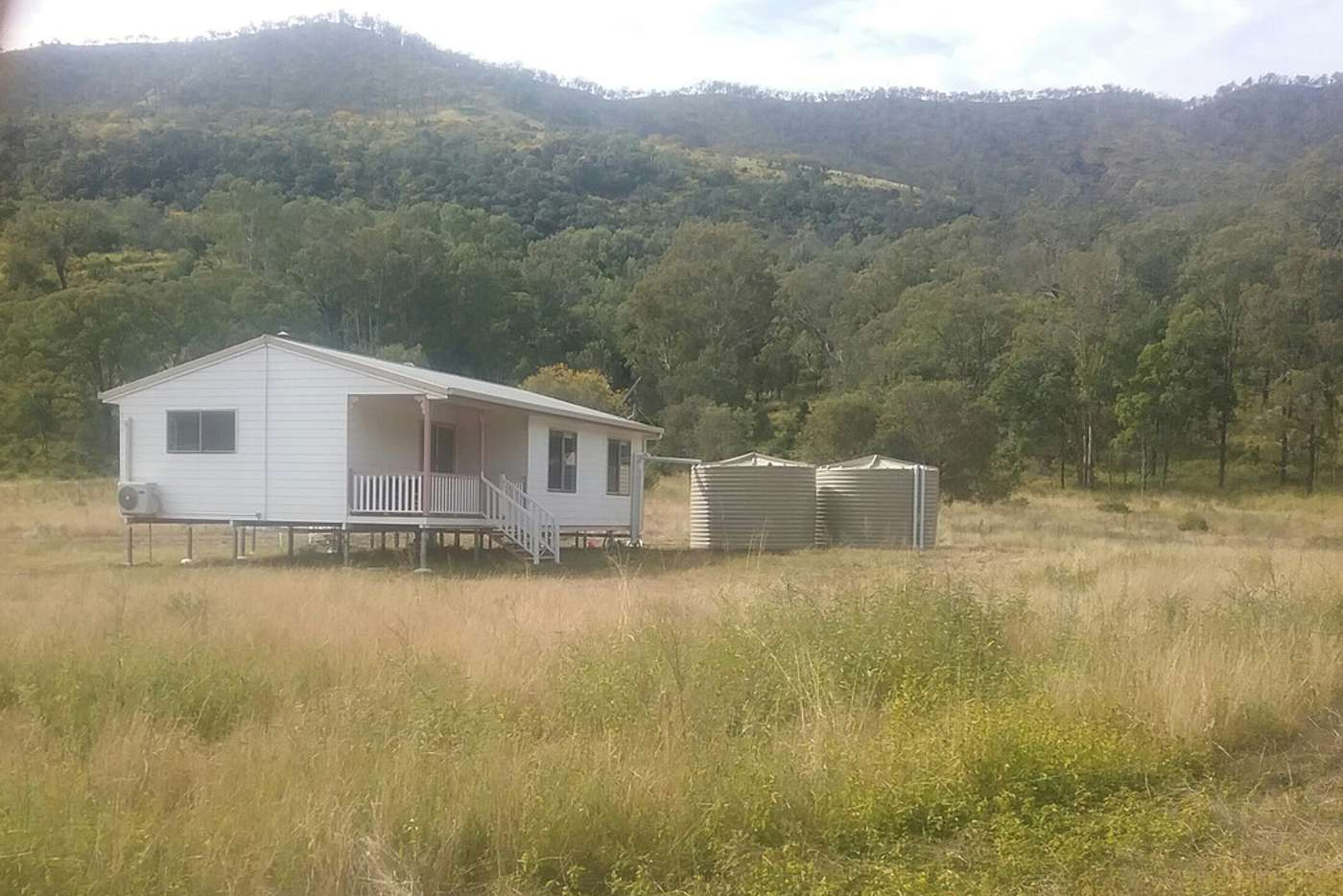 Main view of Homely acreageSemiRural listing, 691 Lefthand Branch Rd, Lefthand Branch QLD 4343