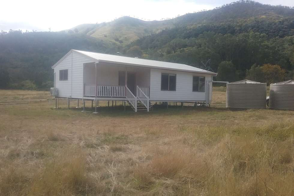 Second view of Homely acreageSemiRural listing, 691 Lefthand Branch Rd, Lefthand Branch QLD 4343