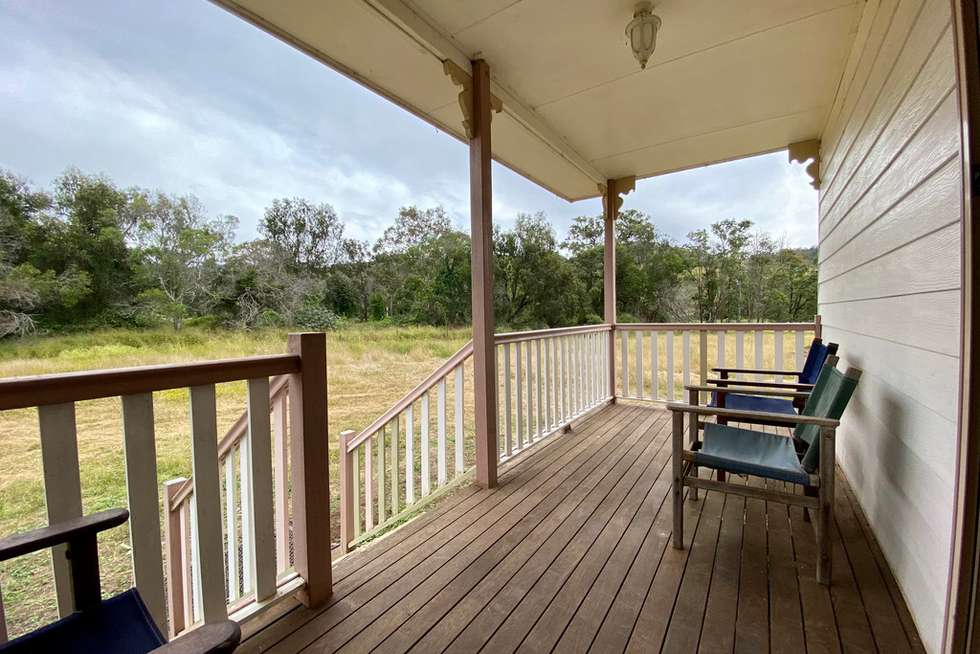 Fourth view of Homely acreageSemiRural listing, 691 Lefthand Branch Rd, Lefthand Branch QLD 4343