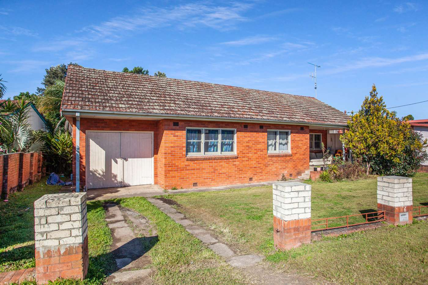 Main view of Homely house listing, 6 Crescent Avenue, Taree NSW 2430