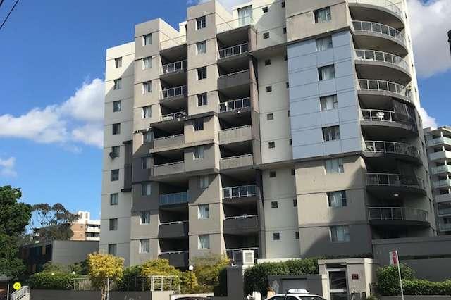 38/3 East Terrace, Bankstown NSW 2200
