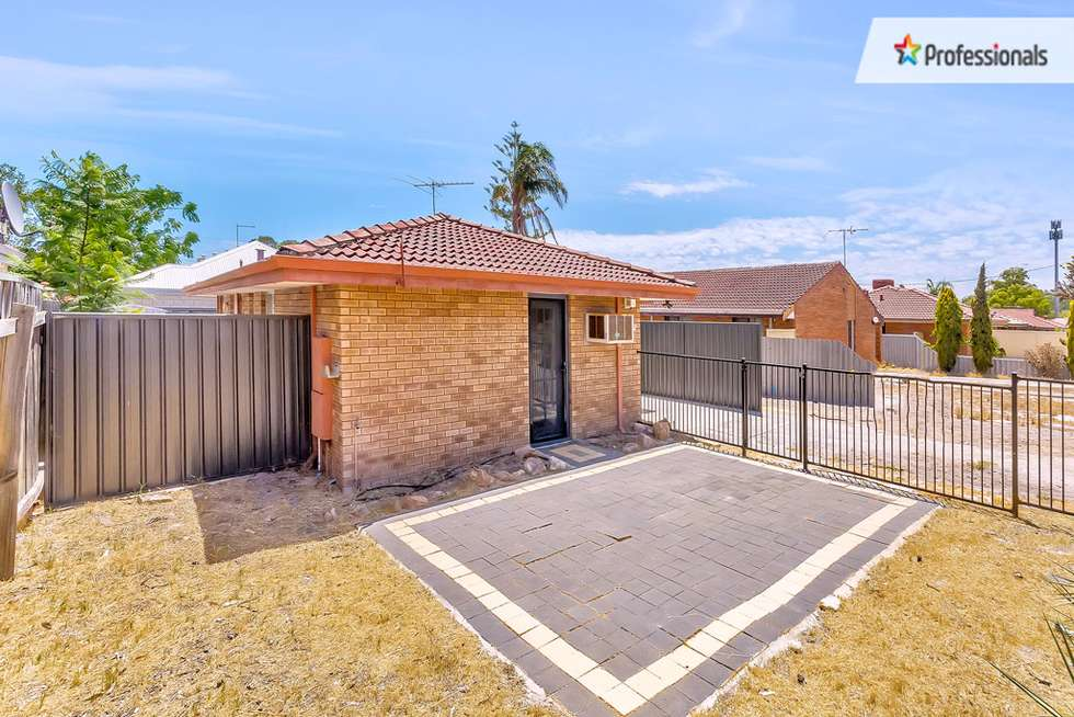 Second view of Homely house listing, 17 Lord Street, Bentley WA 6102