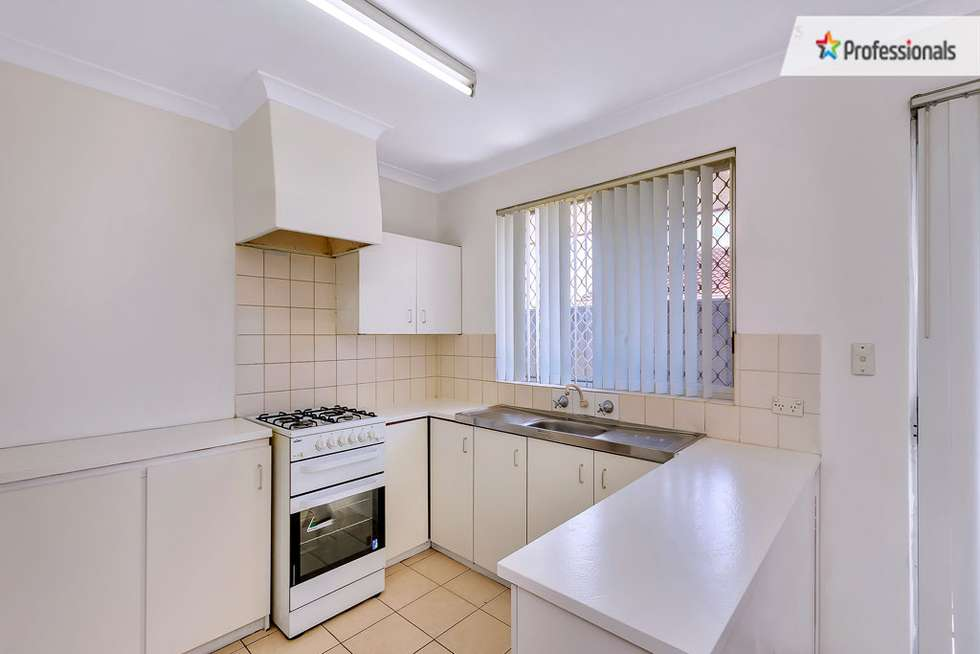 Fourth view of Homely house listing, 17 Lord Street, Bentley WA 6102