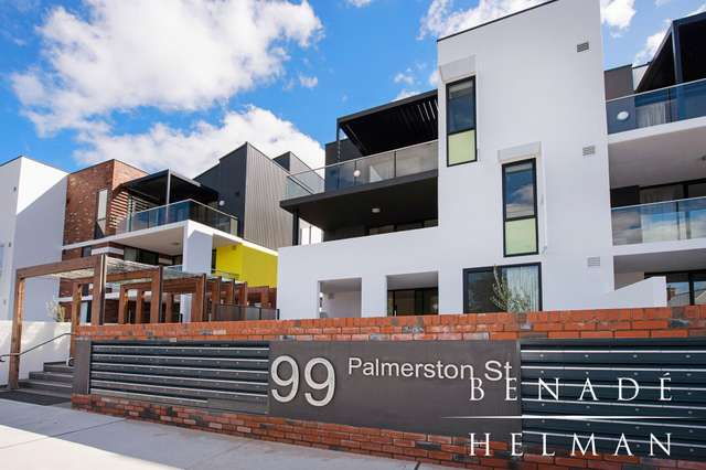 4/79-99 Palmerston Street, Perth WA 6000