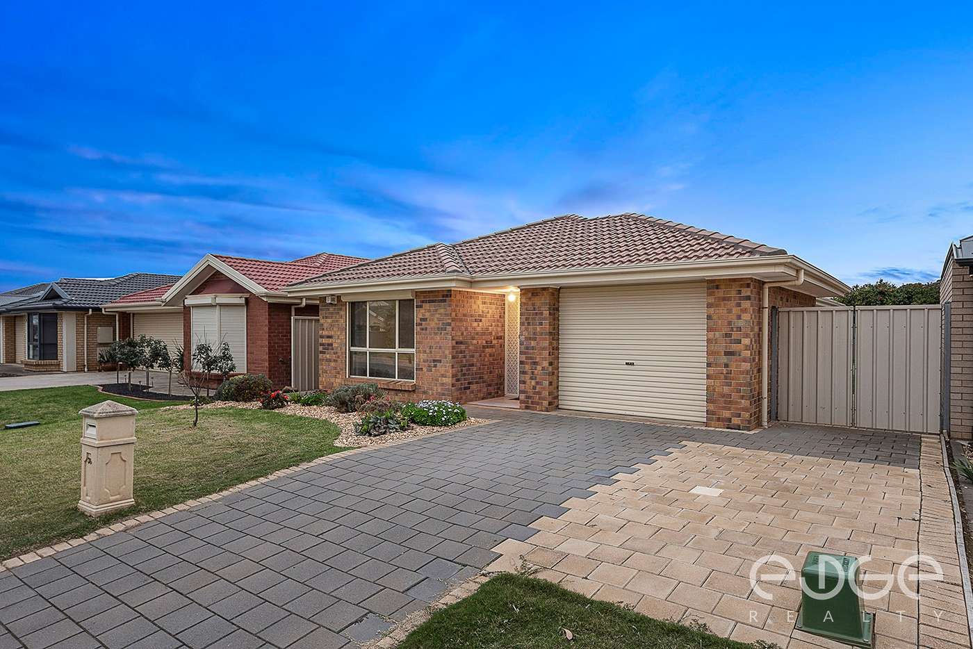 Main view of Homely house listing, 30 Golden Circuit, Parafield Gardens SA 5107