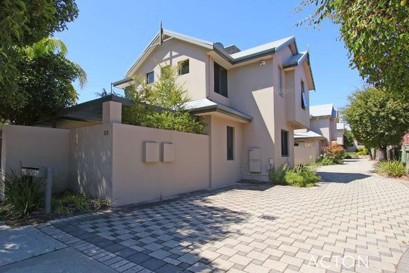 Main view of Homely house listing, 1/50 Coode Street, South Perth WA 6151