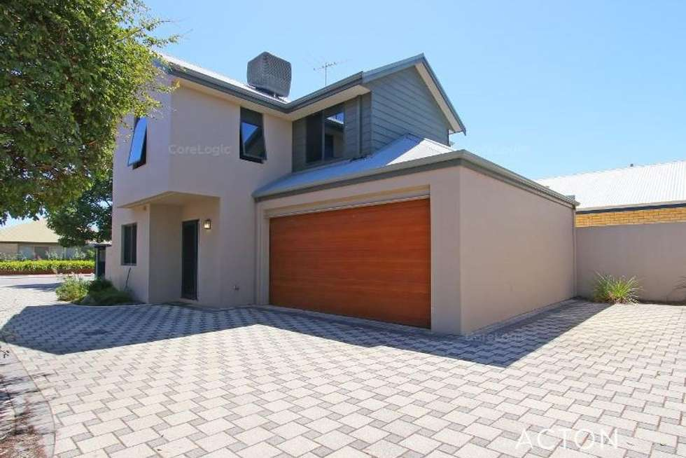 Second view of Homely house listing, 1/50 Coode Street, South Perth WA 6151