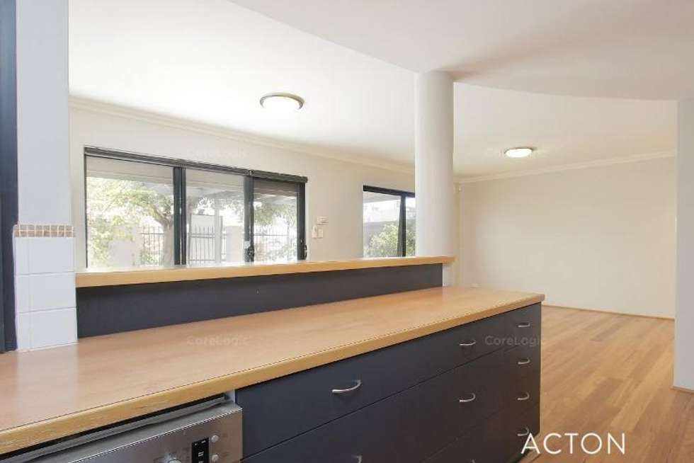 Third view of Homely house listing, 1/50 Coode Street, South Perth WA 6151