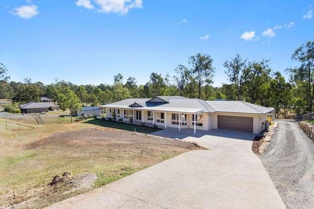 19-29 Old Bluff Road, Cedar Vale QLD 4285
