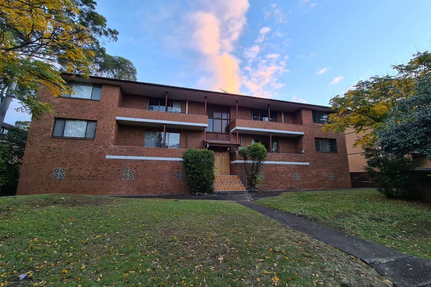 Main view of Homely apartment listing, 5/18-20 HELEN STREET, Westmead NSW 2145