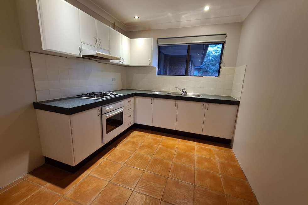 Second view of Homely apartment listing, 5/18-20 HELEN STREET, Westmead NSW 2145