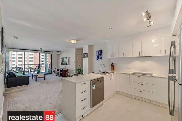 83/131 Adelaide Terrace, East Perth WA 6004
