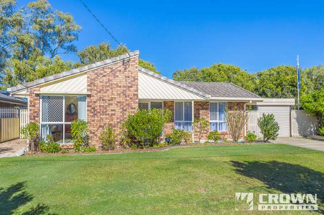 25 Chorley Street, Kippa-Ring QLD 4021