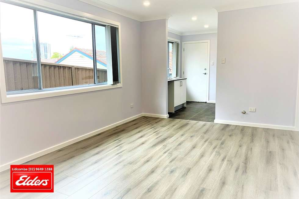 Fifth view of Homely semiDetached listing, 1/8A TOOHEY AVENUE, Westmead NSW 2145