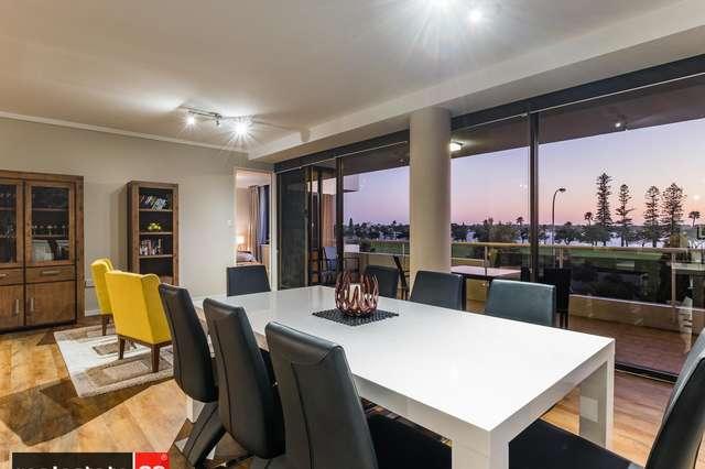 2A/70 Terrace Road, East Perth WA 6004