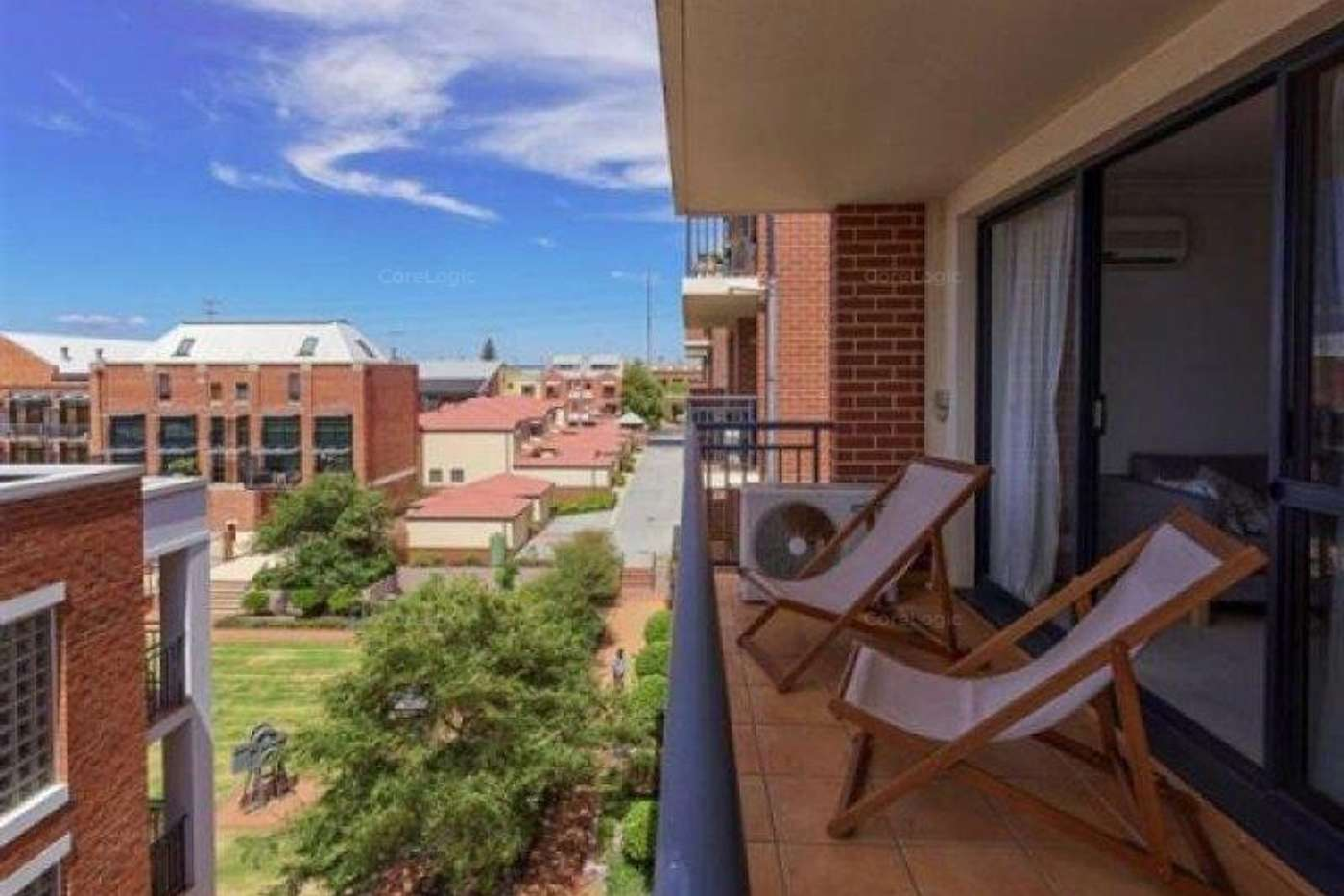 Main view of Homely apartment listing, 28/10 Pendal Lane, Perth WA 6000