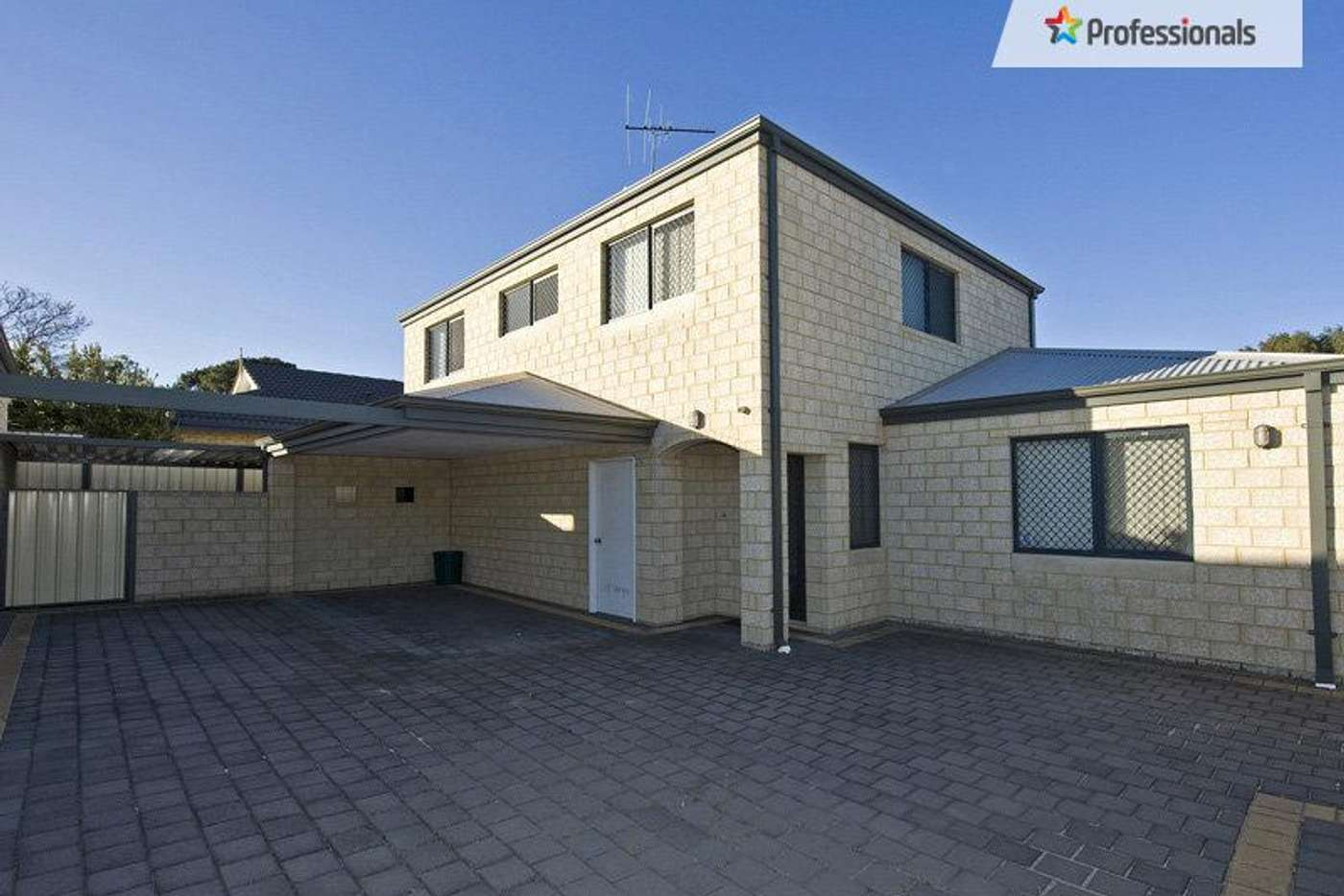 Main view of Homely house listing, Rms/ 14b Mckay St, Bentley WA 6102