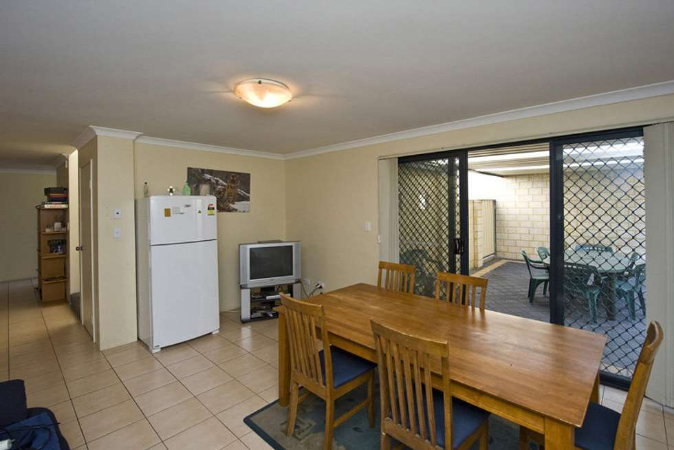 Third view of Homely house listing, Rms/ 14b Mckay St, Bentley WA 6102