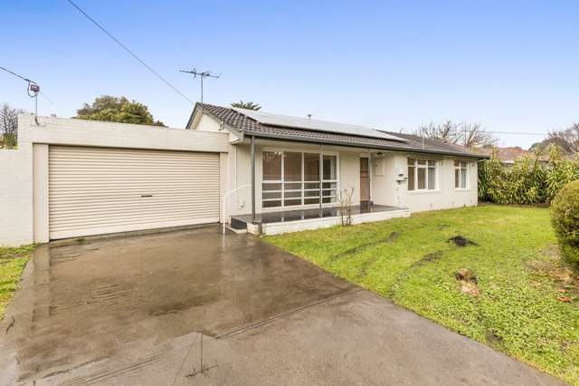 1 Parkview Drive, Ferntree Gully VIC 3156