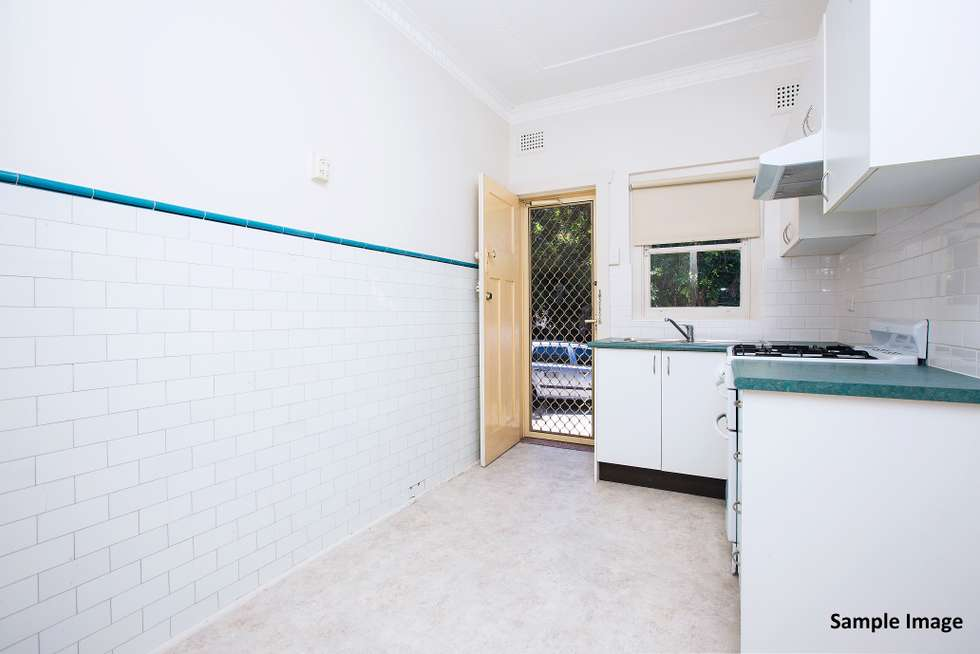 Third view of Homely apartment listing, 3/12 Grainger Avenue, Ashfield NSW 2131