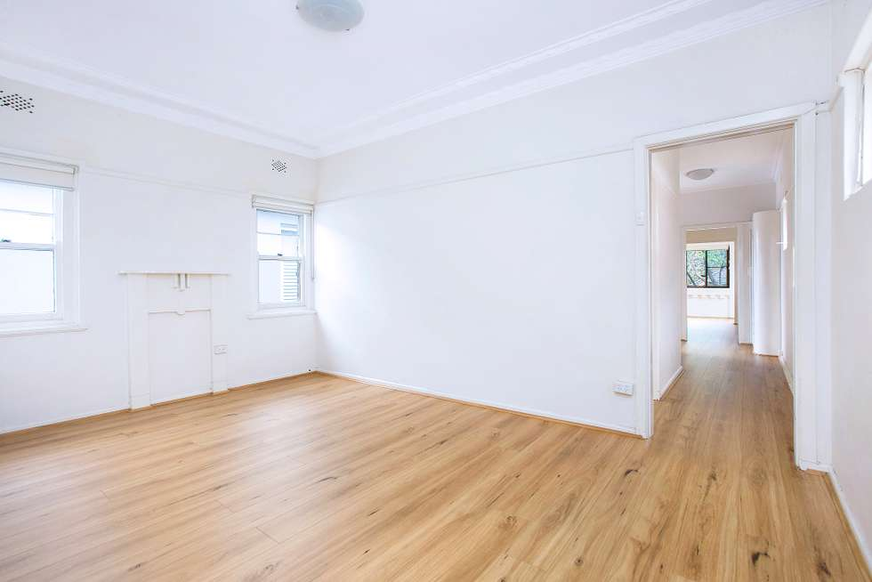 Second view of Homely apartment listing, 2/62 Chandos Street, Ashfield NSW 2131