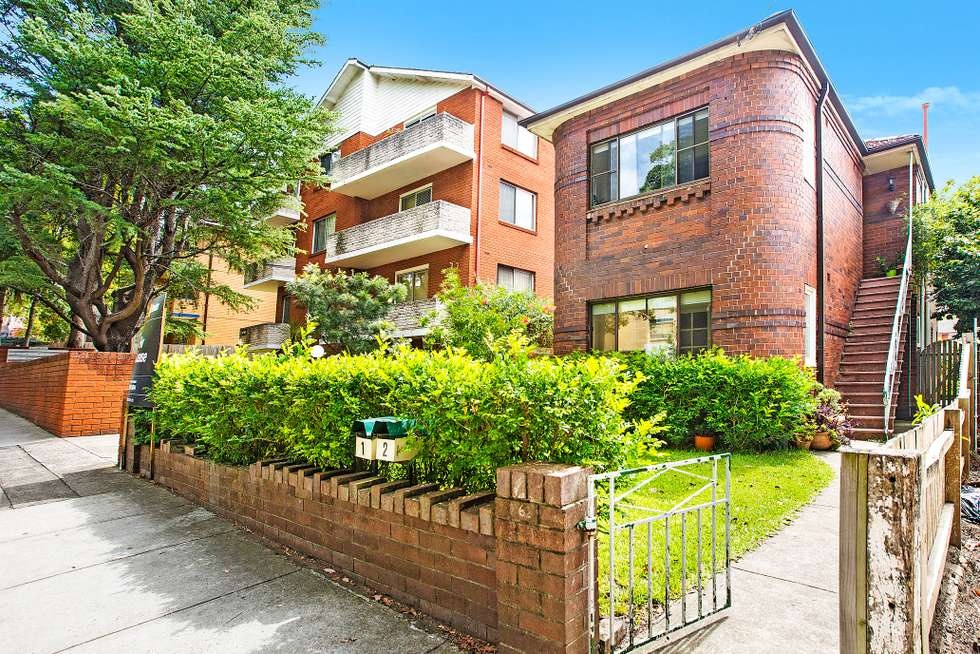 Fourth view of Homely apartment listing, 2/62 Chandos Street, Ashfield NSW 2131